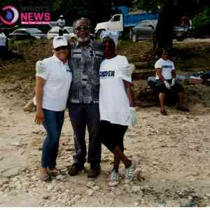 HANOVER CUSTOS SAY LABOR DAY PROJECTS ARE SUCCESSFUL
