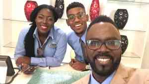 HOLLYWOOD DIRECTORS RECRUITED FOR ALL STAR JAMAICAN SITCOM
