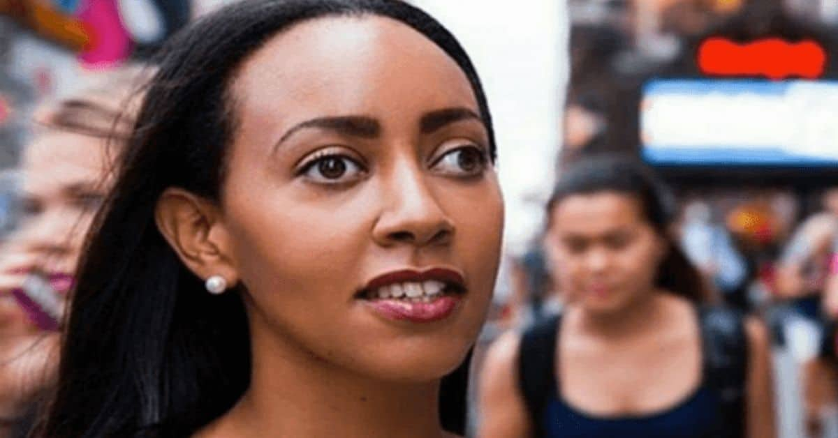 Meet Haben Girma, The First Deaf And Blind Person To Graduate From Harvard Law School