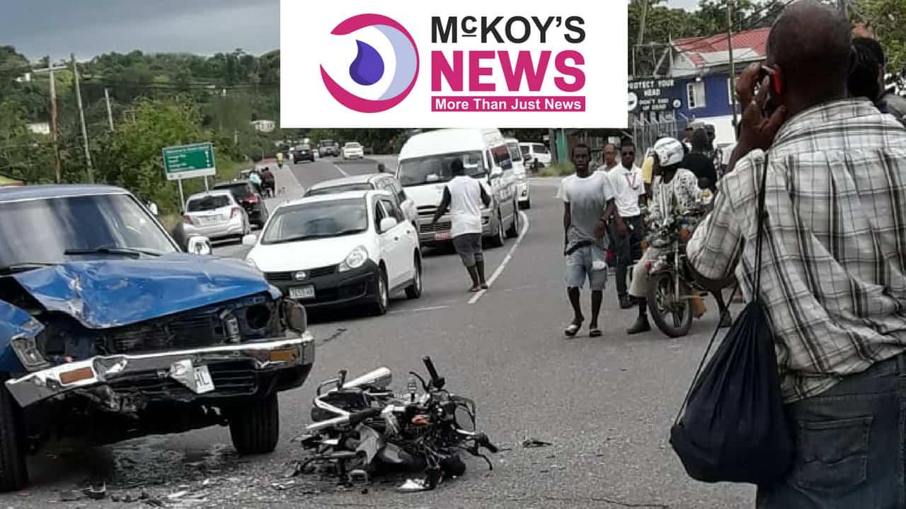 3 Killed in Oracabessa Motorcycle Accident