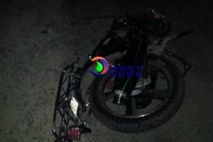 Hanover: Lucea Bike – Taxi Accident Kills Motorcyclist