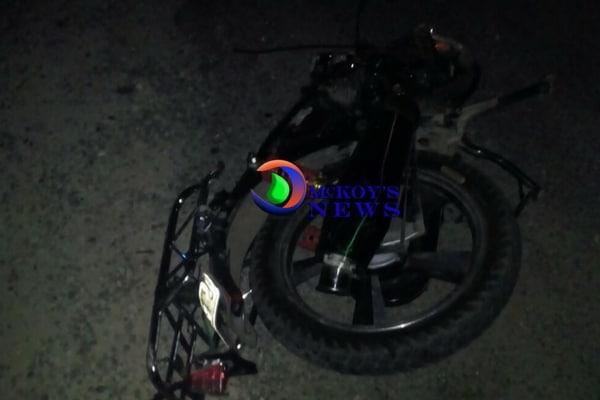 April 8 Hanover Motorcyclist Killed