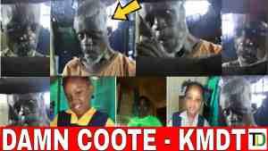 Hanover TRIPLE MURDER accused Paul Coote – Teach Dem