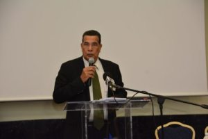 Video: Montego Bay's Mayor, His Worship Homer Davis Speaks at Sam Sharpe Square Live