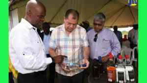 Local Rum Manufacturing Companies Encouraged to Market Products in Region