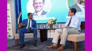 Finance Minister Stresses Focus on Economic Independence