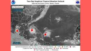Hurricane Watch: National Hurricane Center
