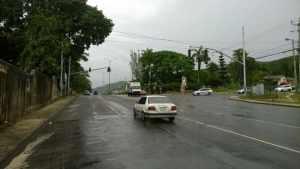 St James Municipal Corporation Asleep at Montego  Bay Stop Lights