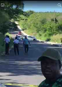Man Found Dead With Bullet Wound to the Head on the Norwood Gardens Blvd