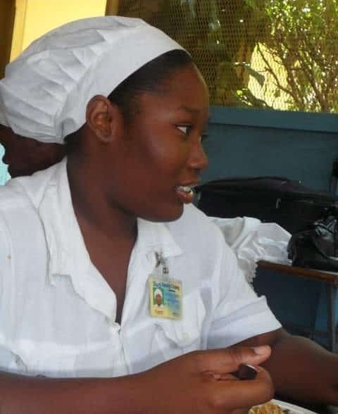 Tricia Lee-Wynter Killed in Westgate Hills Montego Bay