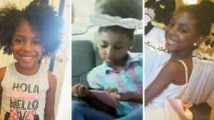 8-year-old Commits Suicide