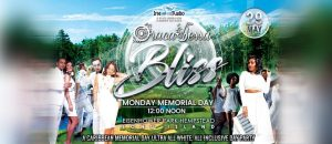 IRIE JAM RADIO SILVER ANNIVERSARY ALL WHITE, ALL INCLUSIVE PARTY
