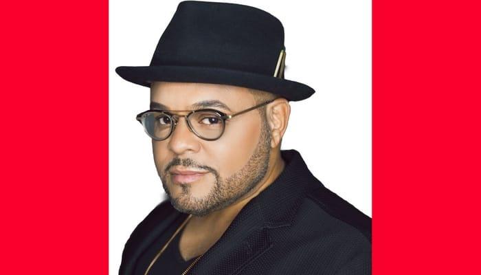 Israel Houghton Replaces Tasha Cobbs