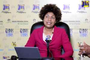 JAMPRO Official Says GSS Project Will Help to Close Skills Gap