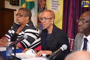 Government Re-Establishes Jamaica Energy Council