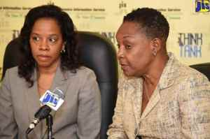 Ministry of Health Says These Group of Persons are to Get Flu Vaccine