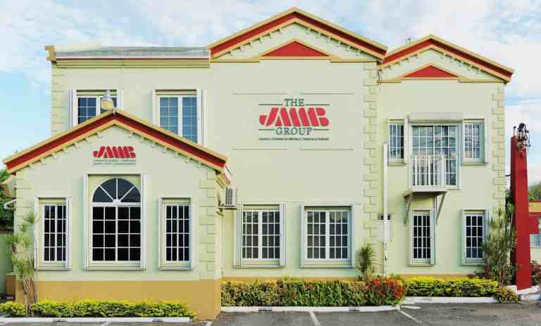 JMMB Group Records Over J$3B in Profit