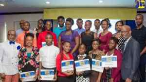 J Wray and Nephew Foundation Lauded for Investment in Education
