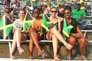"""THERE'S SOMETHING ABOUT JAMAICA"" Week 1"