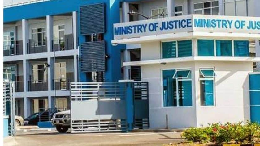 Jamaica's Dysfunctional Justice System