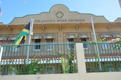 Jamaica Stock Exchange, Small Business