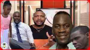 Jamaica to Rawtid Ep#5: George Nooks, Kahira Jones, Rouge Cops, Samuel Martin