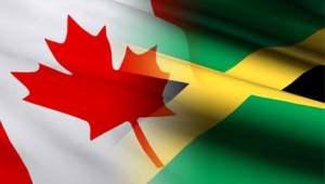 Jamaica in Modern Canada
