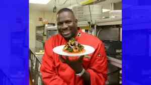 Jamaican Chef Patrick Simpson Promises to Dazzle at Lifestyle Mansion Party in Rye