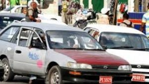 Taxi Drivers left in Uproar, Association to Meet with PM on Monday