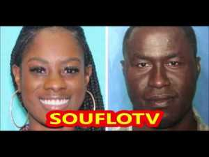 Jamaican Girl and USA Soldier Story Unfolds