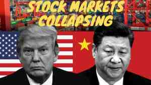 Jamaicans Will Be Affected By America And China's Trade Clash – Be Prepared