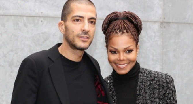 Janet Jackson Just Had Her Baby
