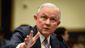 A 12-year-old Sues Jeff Sessions to Make Medical Marijuana Legal