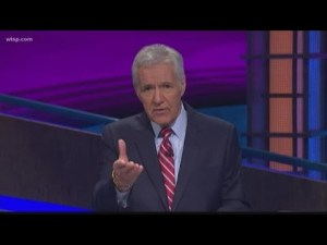 'Jeopardy' host Alex Trebek has stage 4 pancreatic cancer, but vows, 'I'm going to fight this'