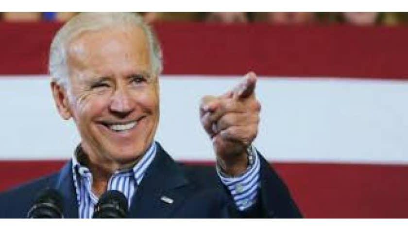 Joe Biden Signals He Is Done Being 'Quiet And Respectful'