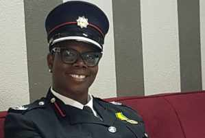 Jamaica Fire Brigade Recruiting More Women