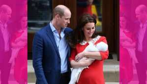 Prepare to Melt Over These Precious First Photos of the New Royal Baby!