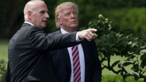 Keith Schiller: Former Bodyguard Says Russian Offered To Send Women To Trump's Moscow Hotel Room