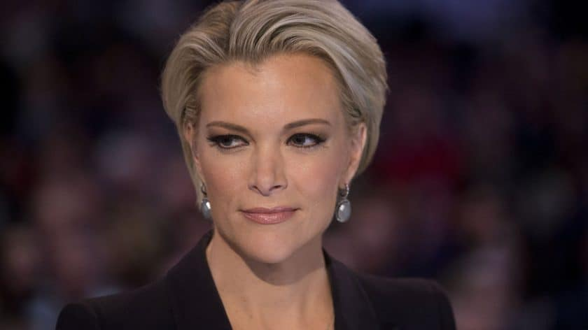 Megyn Kelly_Getty Images