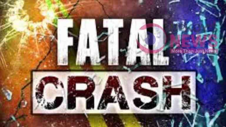 Kingston Man Perish in Fatal Crash