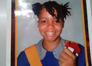 Kenisha Toulow from Duhaney Park Missing