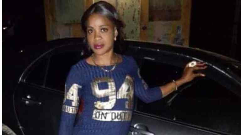 Montego Bay Alleged Prostitute Killed