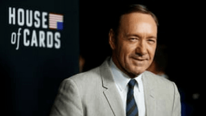 UK Police Investigate Kevin Spacey Assault Claim