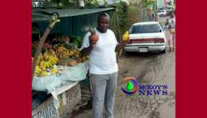 Gunshot Victims in Clarendon Fruit Vendor Murder Still Critical