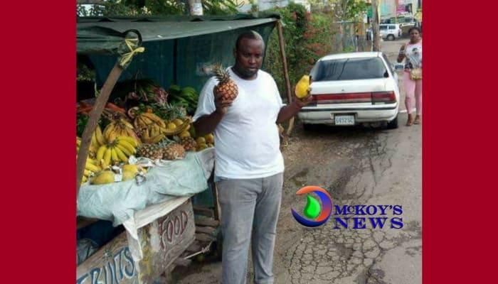 Clarendon Fruit Vendor Murder