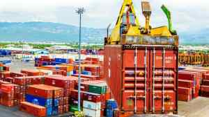 Logistic Facilities Expected to Boost Kingston Wharves Revenue by 15%