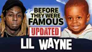 LIL WAYNE | Before They Were Famous | Updated and Extended | Tha Carter V