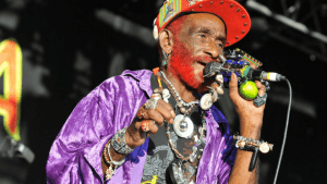 Musical Genius Lee Scratch Perry