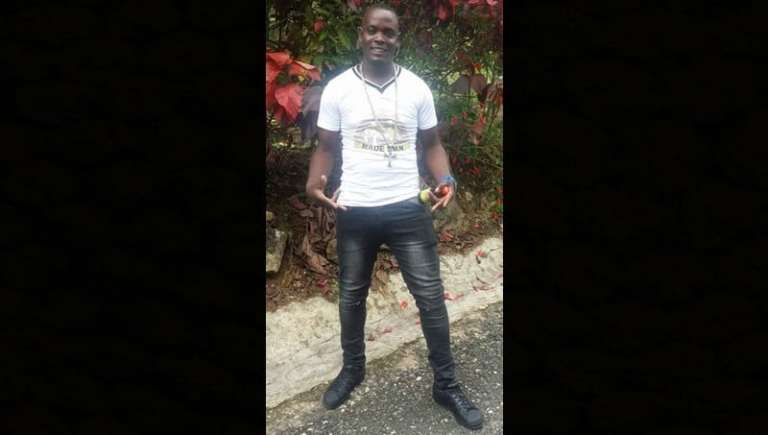 Another Young Man from St Ann Dies in Crash