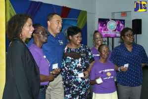 Gov't Committed To Providing Support For Lupus Patients – Dr. Tufton
